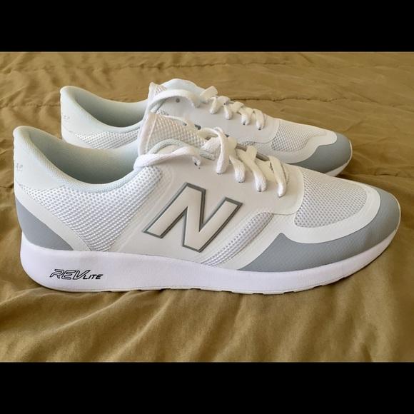 New Balance 420 70s Running Shoes MRL420WG Sz 10 NWT